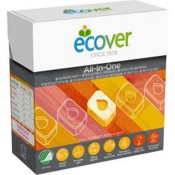 Ecover all in one mosogatógép tabletta 25 db