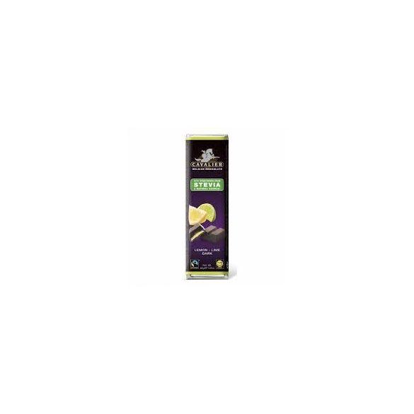 Cavalier Étcsoki Citrom-Lime  Cm. 40 g