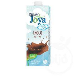 Joya dream rizsital csokoládéval kalciummal és vitaminokkal uht 1000 ml