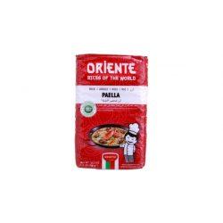 Oriente paella rizs vákuumcsomagolt 1000 g
