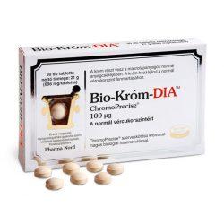 Bio-Króm-Dia tabletta 30 db