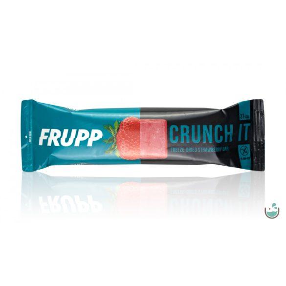 Frupp liofilizált málna szelet 10 g