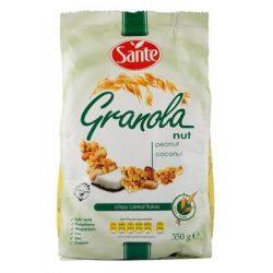 SANTE GRANOLA MOGYORÓS 350 g