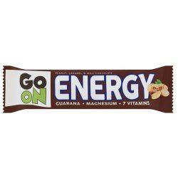Sante go on energy szelet mogyoró-karamell 50 g