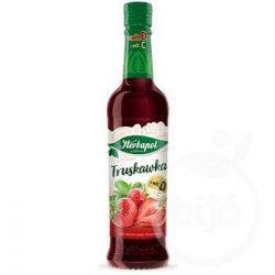 Herbapol eper szörp 420 ml