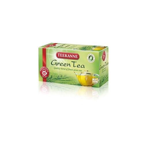 TEEKANNE ZÖLD TEA 20 filter