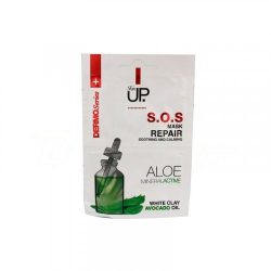 Skin Up sos repair erős bőrnyugtató arcmaszk érzékeny bőrre 10 ml