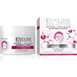 Eveline 3d retinol intenzív feszesítő arckrém 50 ml