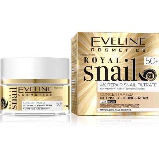 EVELINE ROYAL SNAIL 50+ ARCKRÉM 50 ml