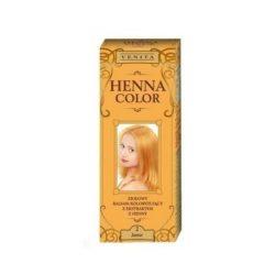 Henna Color szinező hajbalzsam nr 2 borostyán 75 ml