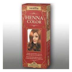 Henna Color szinező hajbalzsam nr 116 tűzvörös 75 ml