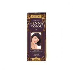 Henna Color szinező hajbalzsam nr 17 padlizsán 75 ml