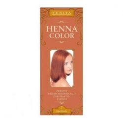 Henna Color hajszínezőpor nr 7 rézvörös 25 g