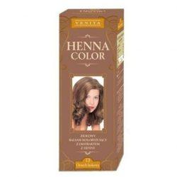 Henna Color hajszinezőpor nr 13 mogyoróbarna 25 g