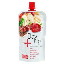 Day Up red almapüré eper és cseresznye ízesítésű ital 120 g