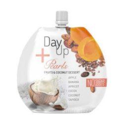 Day Up pearls sárgabarack és kakaó ízű ital 100 g