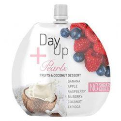 Day Up pearls áfonya és málna ízű ital 100 g