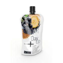 Day Up black gyümölcs püré joghurt, zab-hajdina pehellyel 120 g