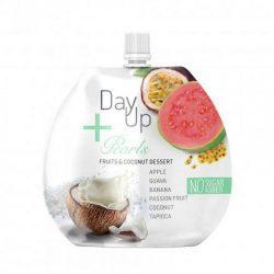 Day Up pearls guava és maracuja gyümölcspüré 100 g