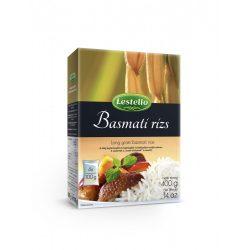 Lestello Basmati Rizs 400 g