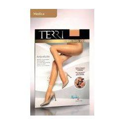 Terri Slim Body anticellulit női harisnyanadrág 20 den 2m-3l-4xl 1 db
