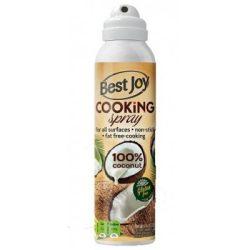 Best Joy cooking sütőolaj spray kókusz 201 g
