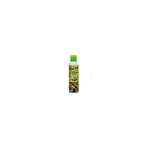 Best Joy cooking sütőolaj spray olíva 170 g