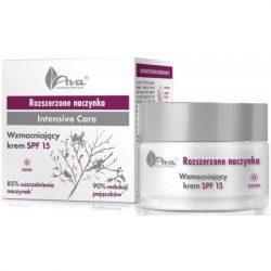 Ava speciális arckrém rozaceás és hajszáleres bőrre kuperóza ellen 50 ml