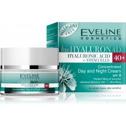 Eveline new hyaluron arckrém 40+ 50 ml