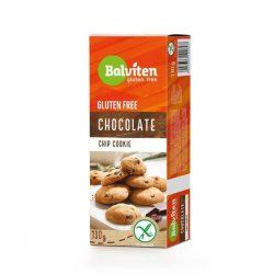 Balviten gluténmentes teasütemény csokidarabokkal 130 g