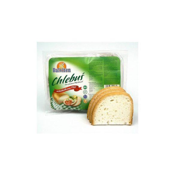 Balviten pku kenyérke 250 g