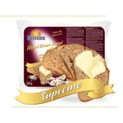 Balviten gluténmentes royal barna kenyér kovásszal 250 g