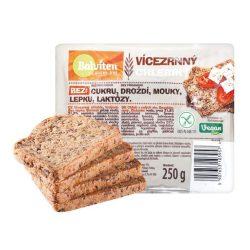 Balviten gluténmentes teljeskiőrlésű magvas kenyér 250 g