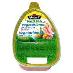 Hamé vegetáriánus pástétom olivával 105 g