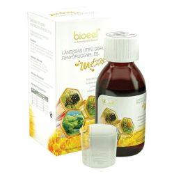 Bioeel lándzsás útifű szirup fenyőrüggyel és mézzel 150 g