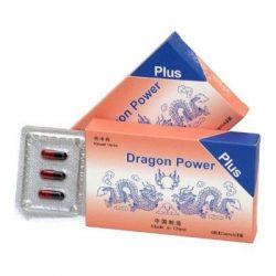 Dragon Power Plus 6 db