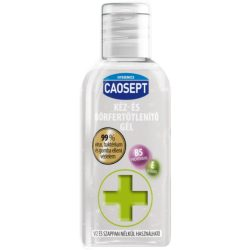 Caosept kéz- és bőrfertőtlenítő gél 50 ml
