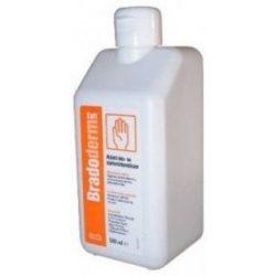 Bradoman Higiénés Kézfertőtlenítőszer 1000 ml