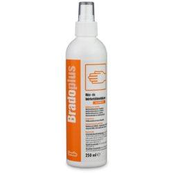 Bradoplus Kéz-És Bőrfertőtlenítő  250 ml