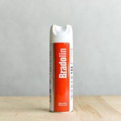 Bradolin felületfertőtlenítő aerosol 500ml