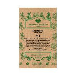 Herbária szennalevél tea 50 g