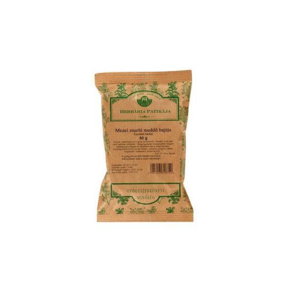 Herbária mezei zsurló tea 50 g