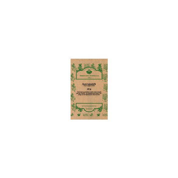 Herbária kerti kakukkfű tea 40 g