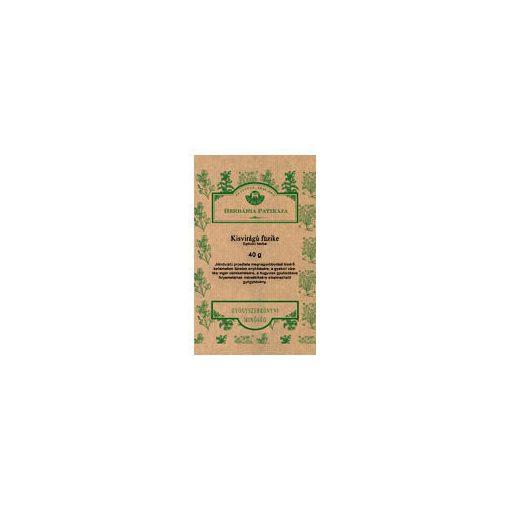 Herbária kisvirágú füzike tea 40 g