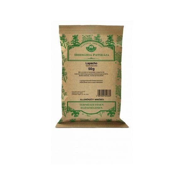 Herbária Lapacho  50 g
