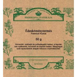 Herbária édesköménytermés tea 50 g