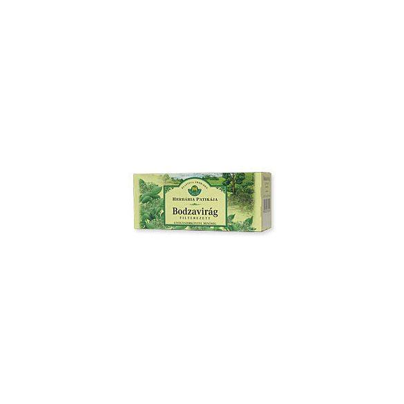 Herbária bodzavirág tea 25x1g 25 g