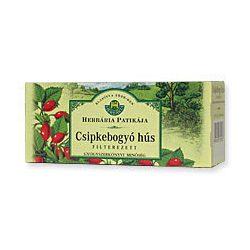 Herbária csipkebogyó hús tea 25x3g 75 g
