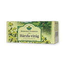 Herbária hársfavirág tea 25x1,5g 38 g