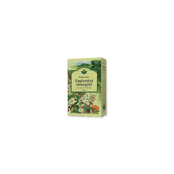 Herbária emésztést segitő epe tea 100 g